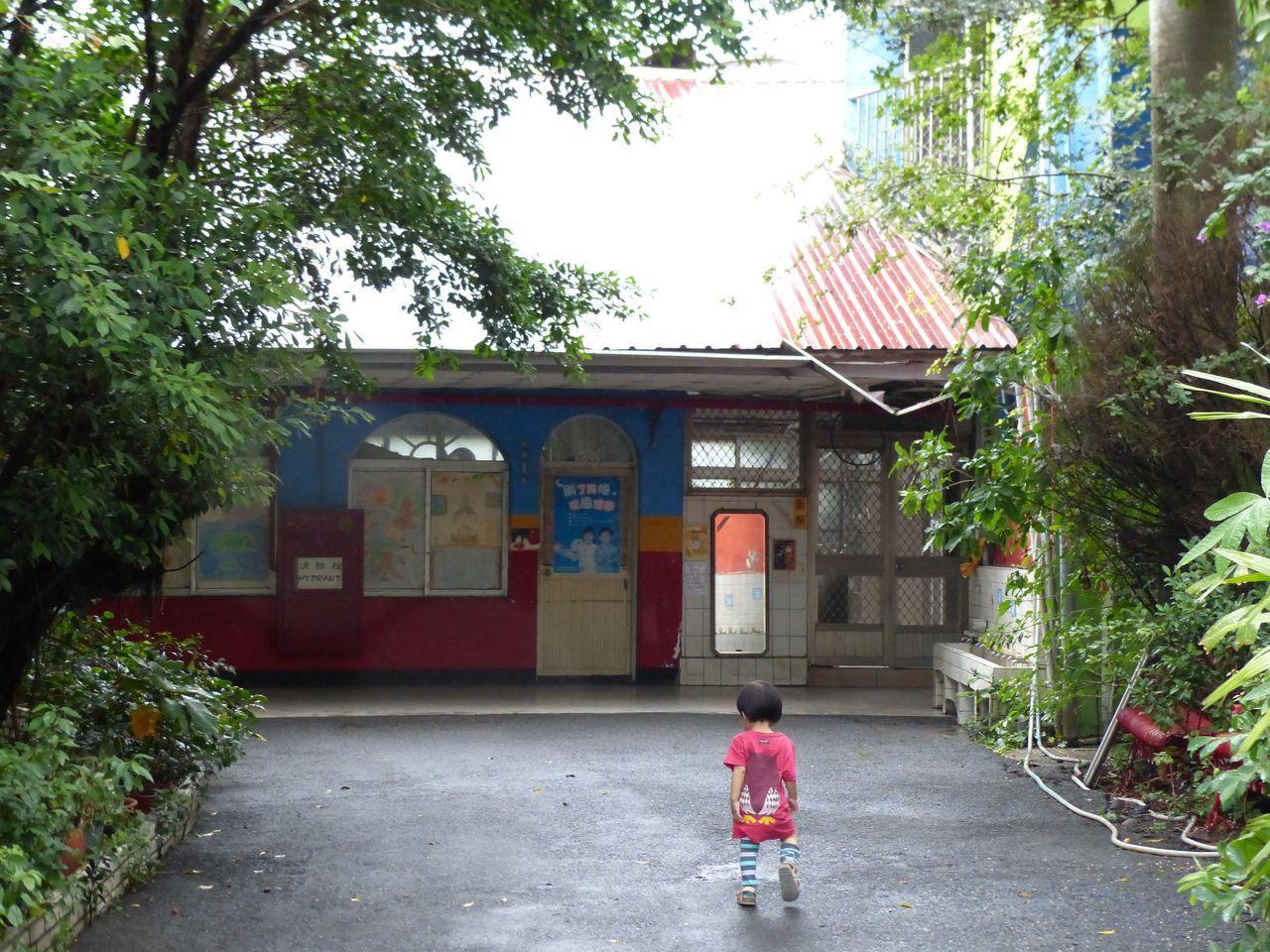 黎明幼兒園。圖/本報資料照片