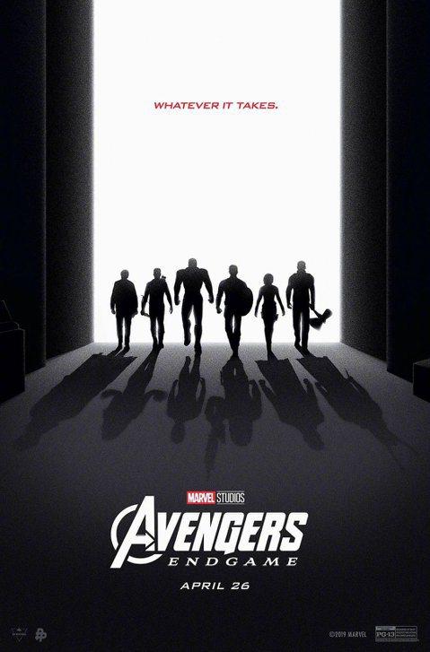 電影「復仇者聯盟:終局之戰」即將上映,官方也在上映前再度曝光一張海報,由主要初代「復仇者」6位英雄領軍,他們的倒影各自呼應不同已在前一集化成灰死去的英雄,從右邊開始數起分別是「雷神索爾X洛基」、「黑...