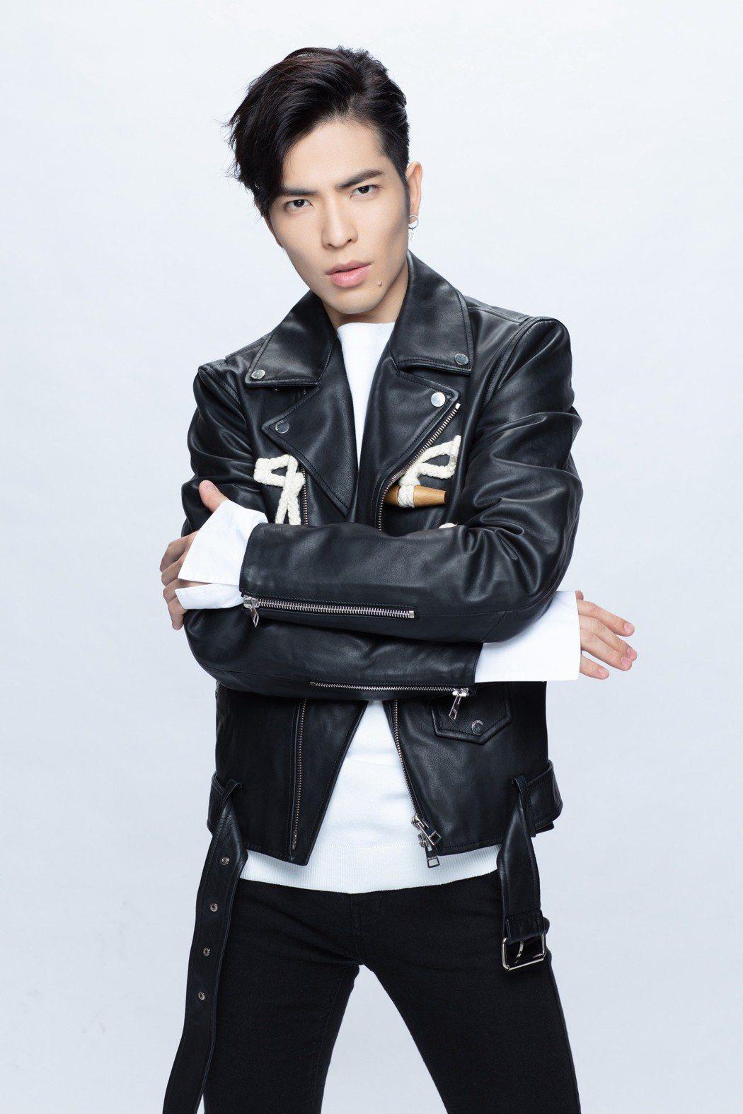 蕭敬騰將出席2019 hito流行音樂獎頒獎典禮。圖/Hit Fm聯播網提供