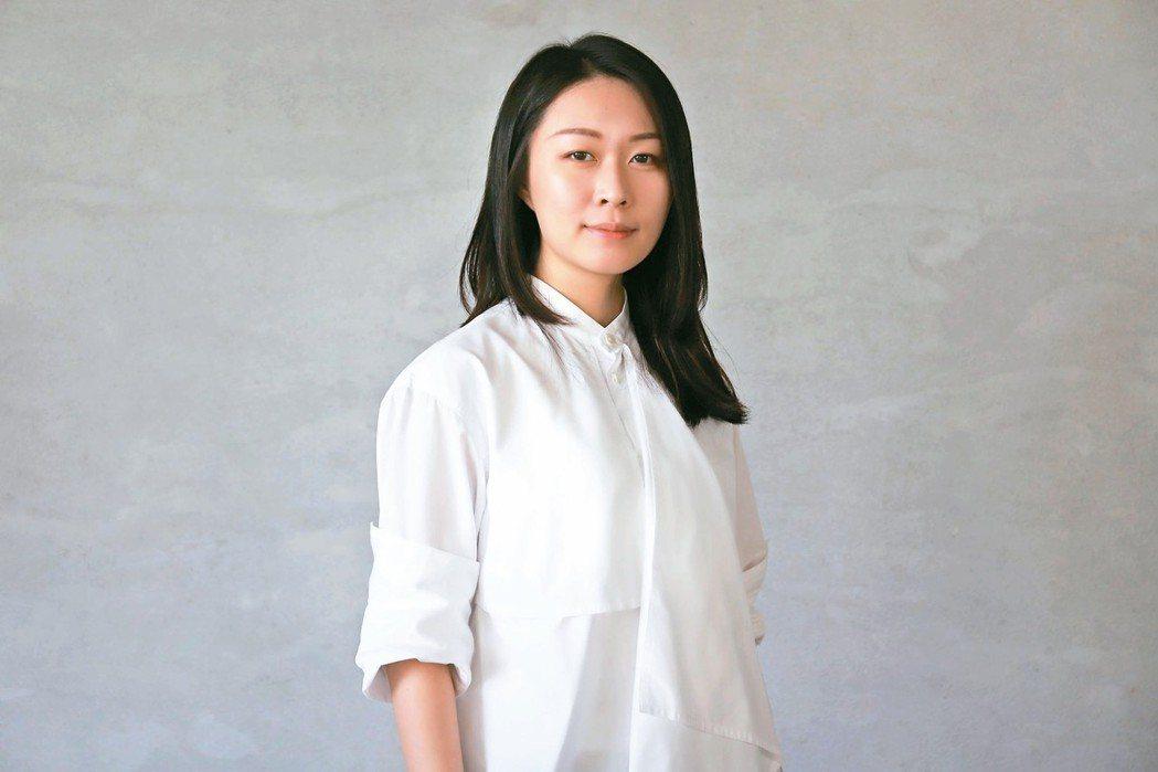 永添藝術執行長邵雅曼 圖/金馬賓館