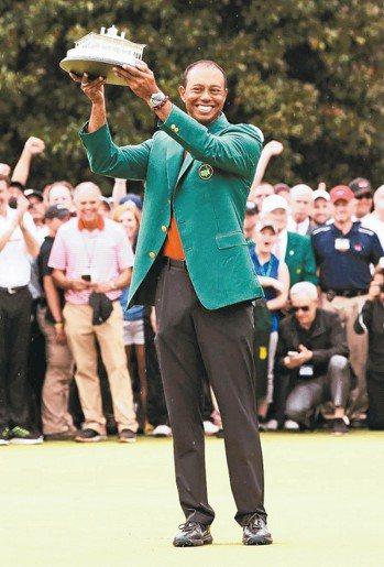 國際高球選手老虎伍茲在PGA美國名人賽奪冠,激勵NIKE股價強勢表態,台系運動鞋...