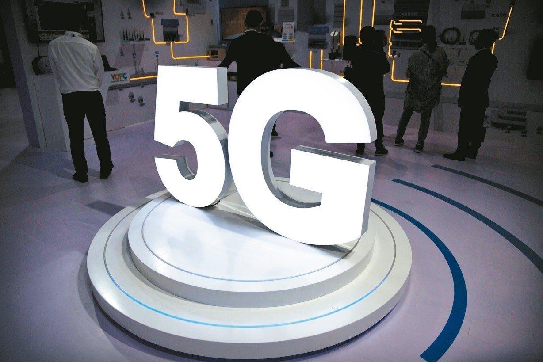 全球電信業者第五代行動通訊(5G)商轉競賽如火如荼展開,韓國、美國已率先開跑,瑞...