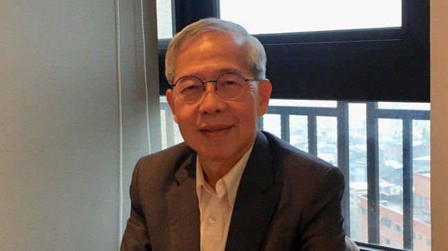 社團法人中華公司治理協會常務理事、卓越董事進修學院院長柯承恩。 報系資料照