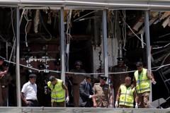 斯里蘭卡宗教衝突升溫 去年就曾進入全國緊急狀態