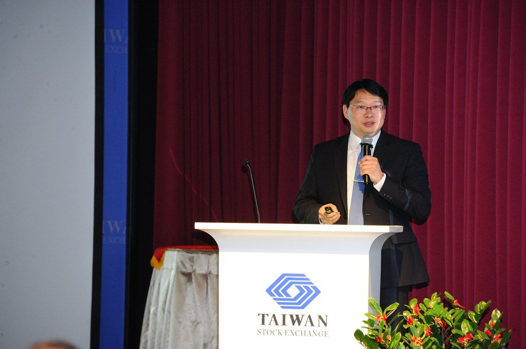 TIRI理事、東元電機公司治理中心副處長暨代理發言人簡世雄先生分享。 TIRI/...