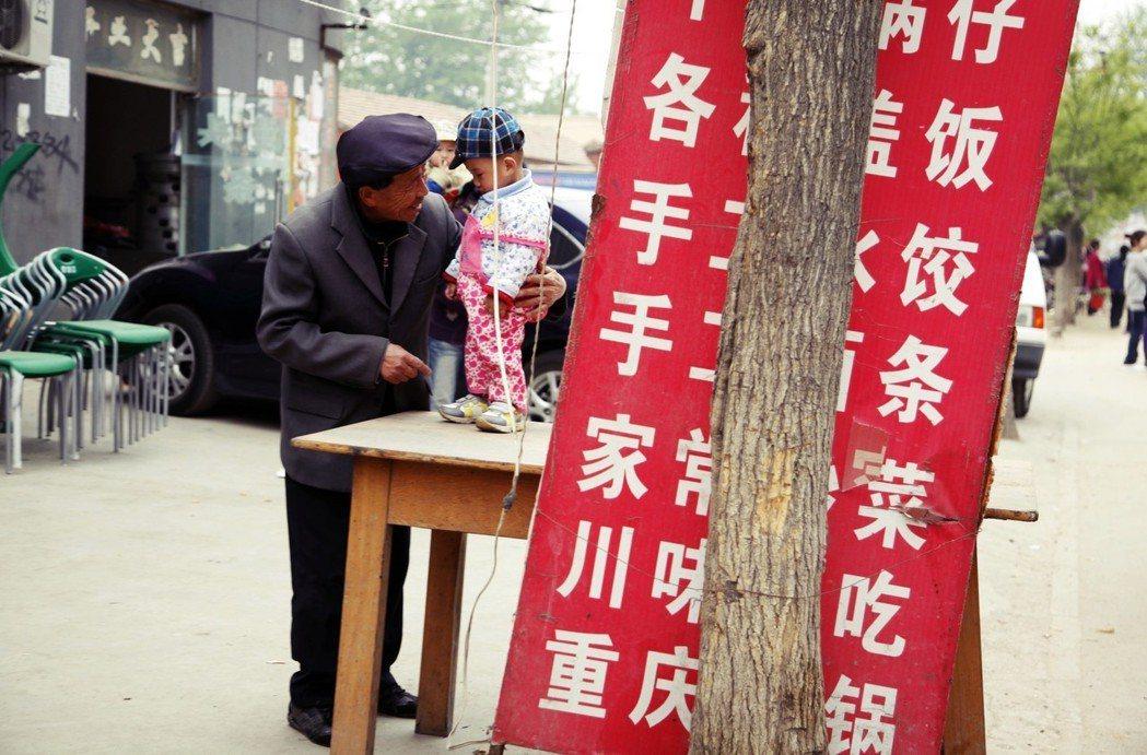 中國養老金制度過於偏重URP與BOAI的第一支柱,大概佔養老金資產比重的8成以上...