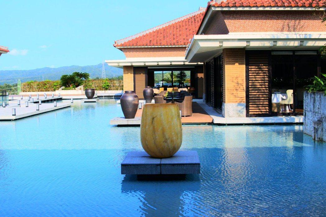 沖繩麗思卡爾頓飯店是日本當地遊客推薦的酒店名單之一。 圖/TripAdvisor...
