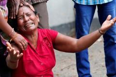 恐攻喚起內戰傷痛 斯里蘭卡人:上帝在哪兒?