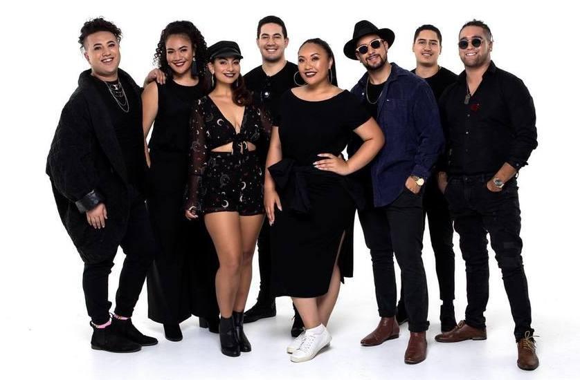 台中花博最後二天,紐西蘭毛利民族的表演,將是壓軸演出。圖/台中市政府提供