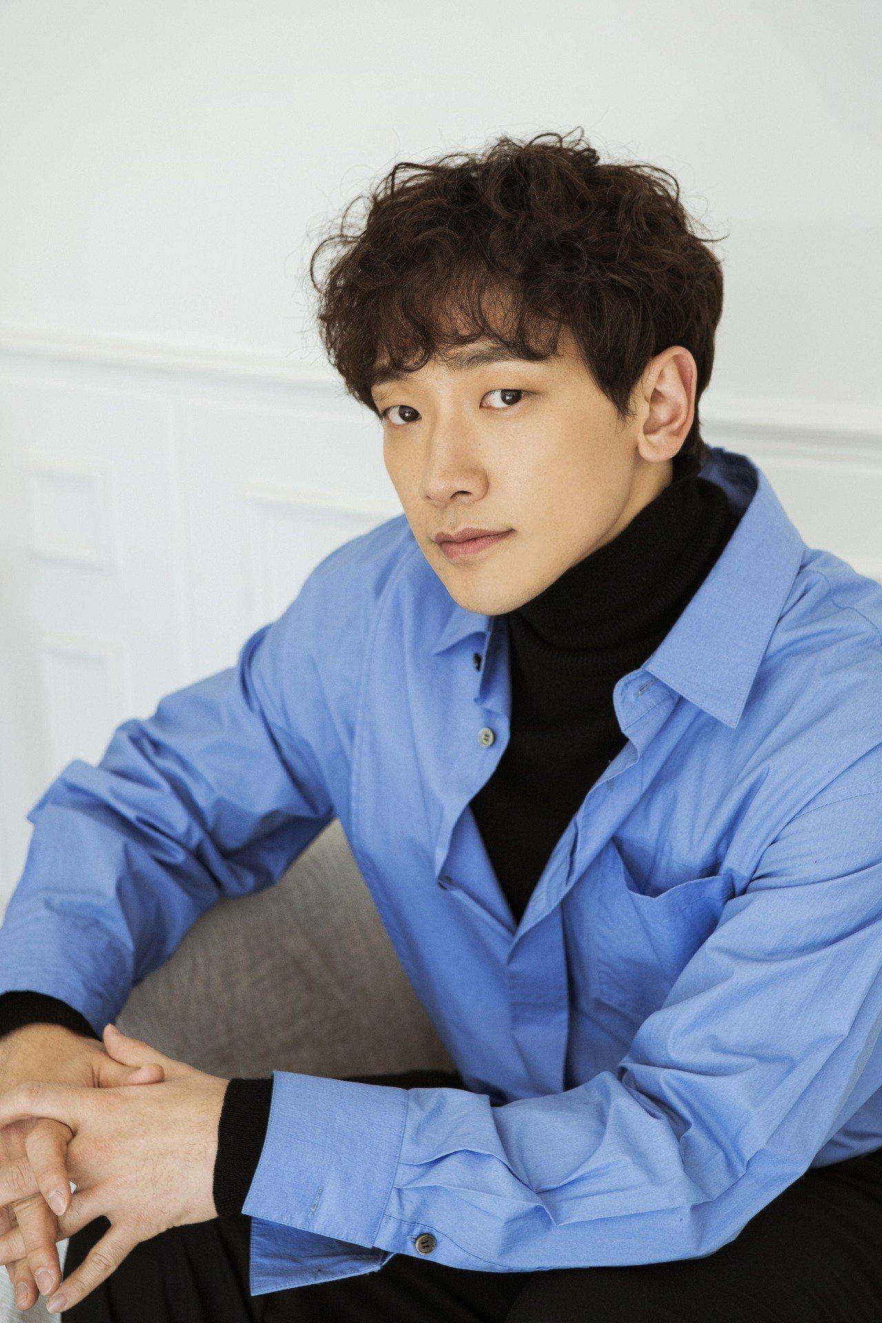 韓流天王RAIN將在5月初時來台,捧場Tiffany & Co.高級珠寶展。圖/...