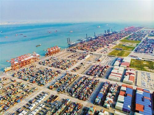 大陸商務部今年將採取五個方面措施,其中,推進自由貿易區建設,將與更多有意願的國家...