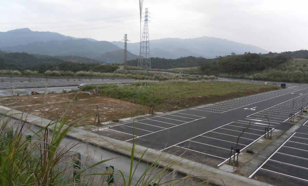 調和街停車場,將改為攔截停車場。圖/基隆市政府提供
