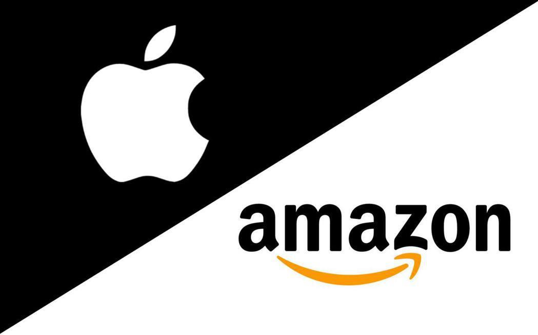 蘋果是亞馬遜雲端服務的客戶。   網路圖片