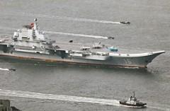 海上軍備跟日拚了 陸「下水餃」狂造艦