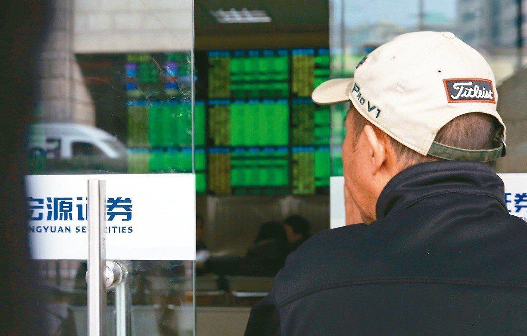 投信法人表示,不論從評價面、資金面和政策面來看,A股後市仍大有可為,A股年初以來...