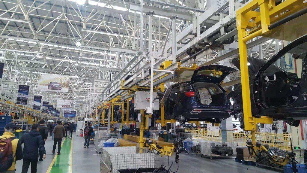 台灣證券交易所宣布將「汽車工業」產業類別擴大涵蓋至車體製造、汽車零組件製造。 聯...
