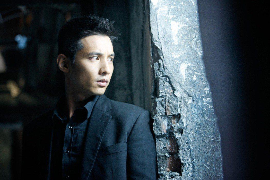 元斌2010年主演電影「大叔」。 圖/擷自IMDb
