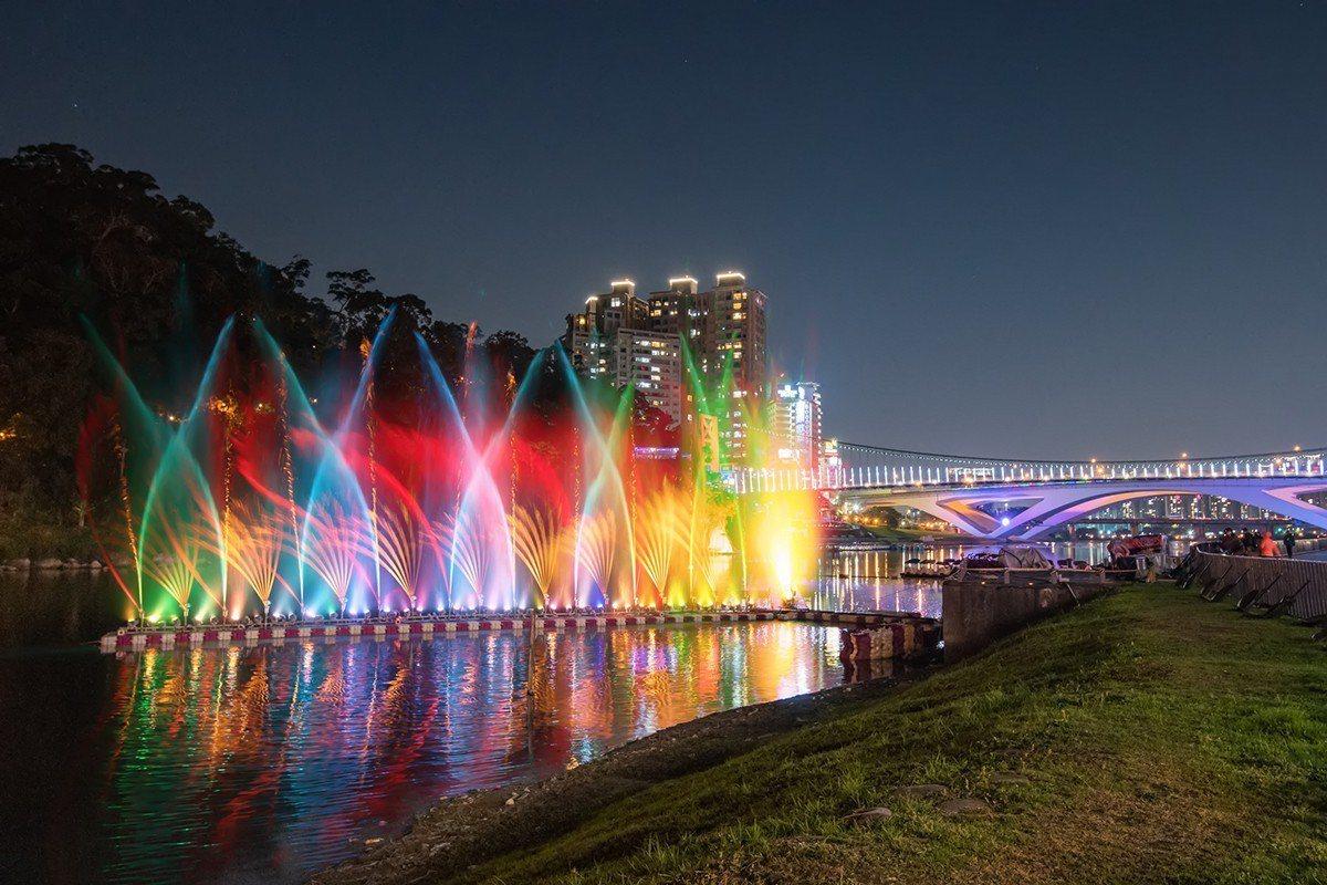 圖/新北市政府觀光旅遊局 提供