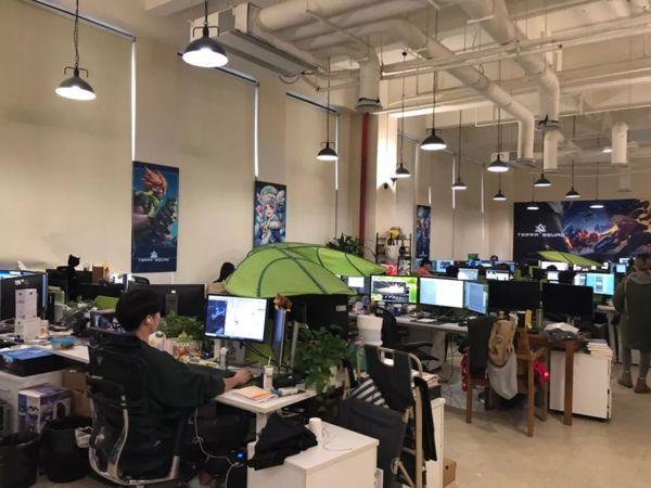 大公司的遊戲客服做起來也不容易/圖片截自搜狐