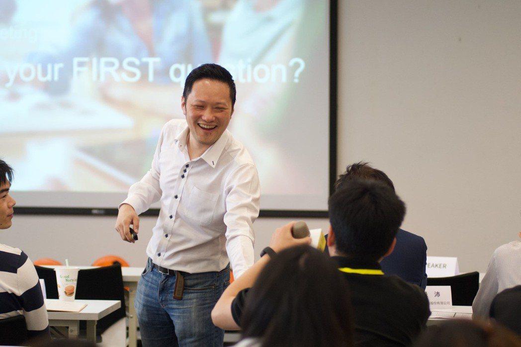 致力幫助台灣新創走向國際的台灣新創競技場,今年於4月18日至4月20日舉辦投資條...