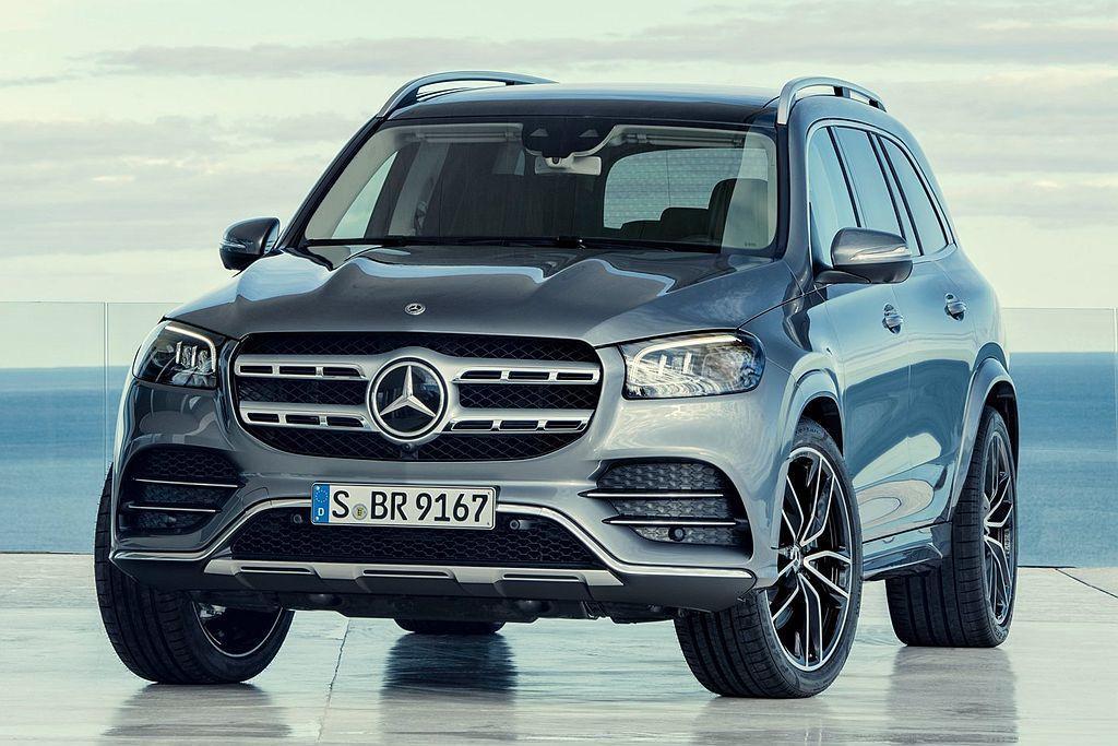 Mercedes-AMG部門負責人Tobias Moers表示:Mercedes...