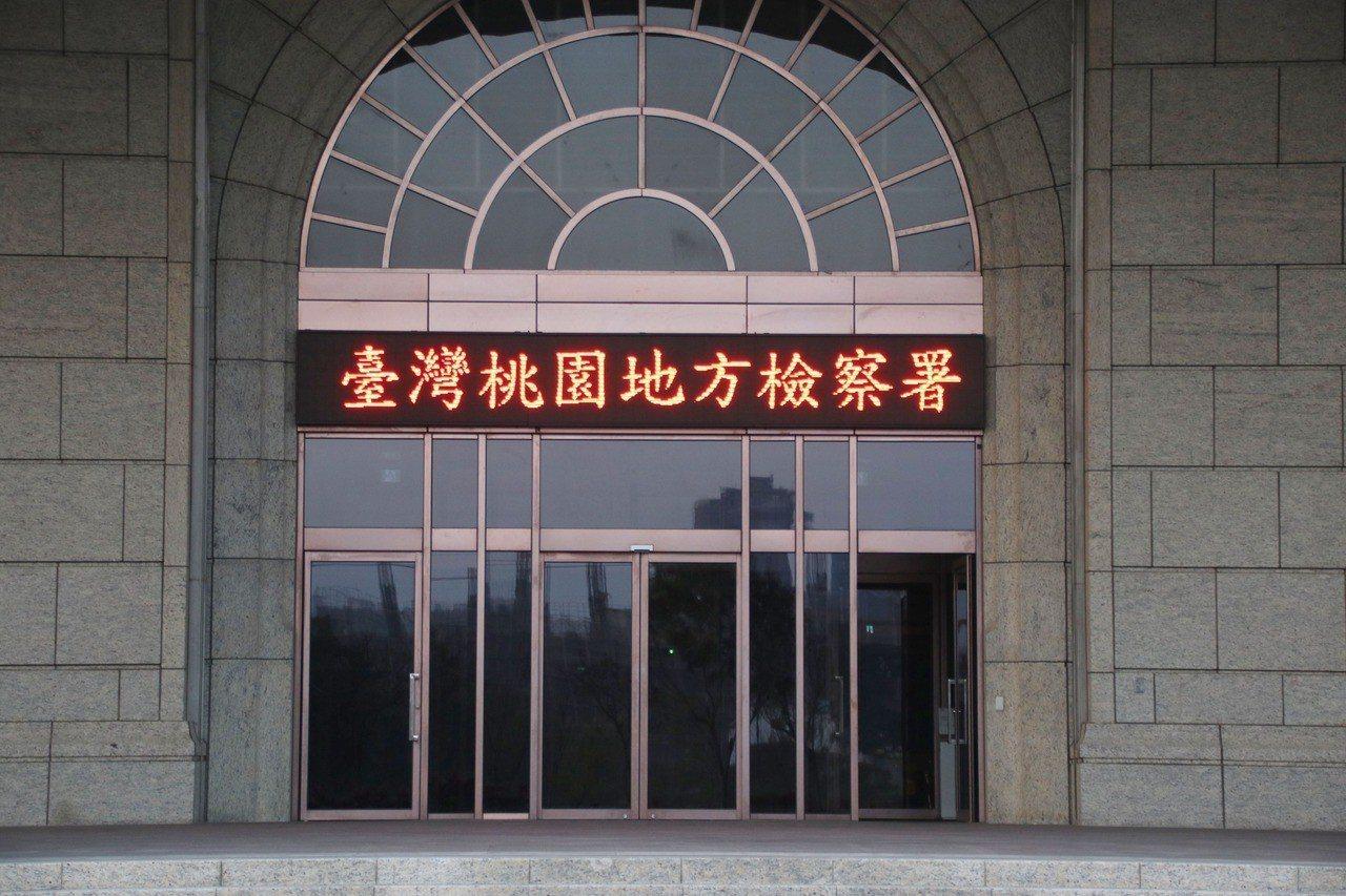 檢方依槍砲罪嫌起訴江男。記者曾健祐/攝影