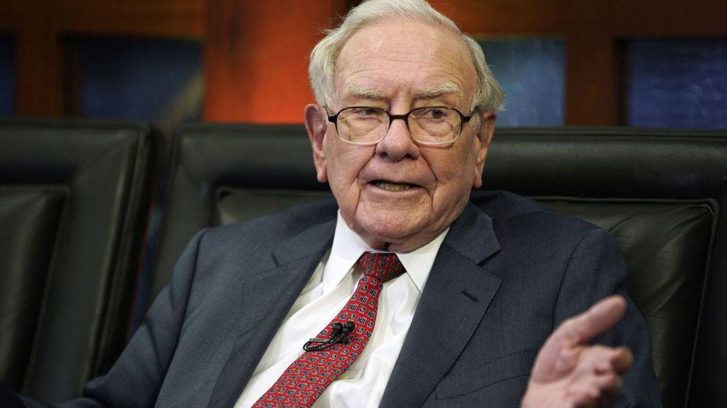 「股神」巴菲特認為,要解決所得不均的問題,最好的辦法是提高中低收入戶所得稅的稅負...