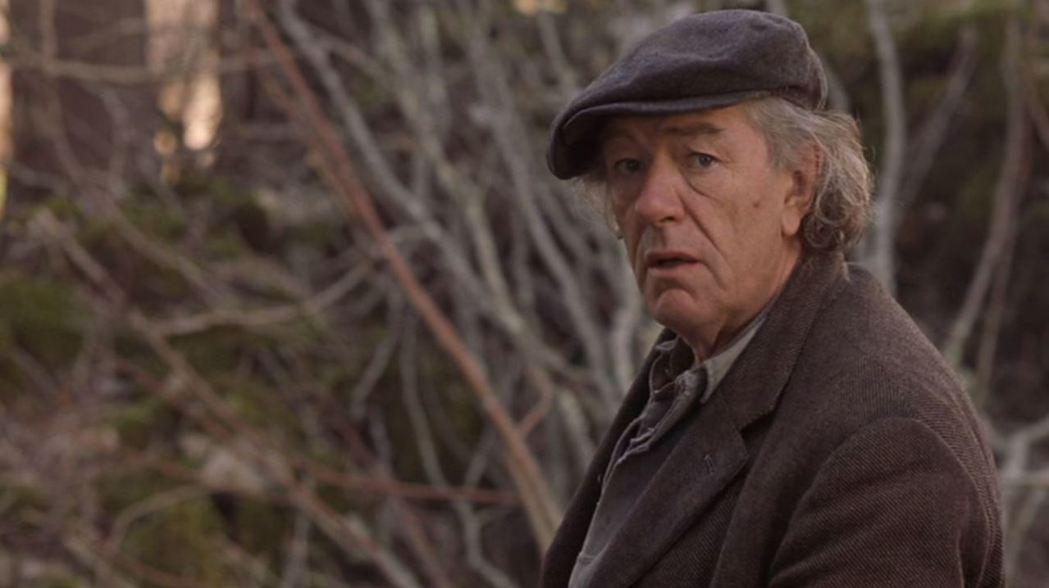麥可甘邦記憶力退化的情況日趨嚴重,電視劇都不太能演出。圖/摘自IMDB