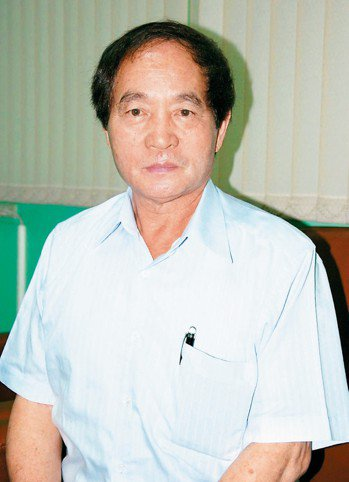 南六董事長黃清山