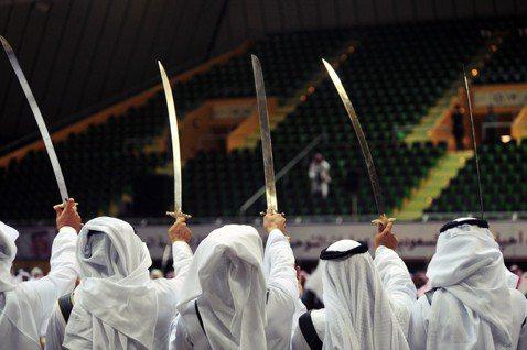 沙烏地阿拉伯23日宣布,沙國司法部已遵照國王薩爾曼(King Salman)的皇...