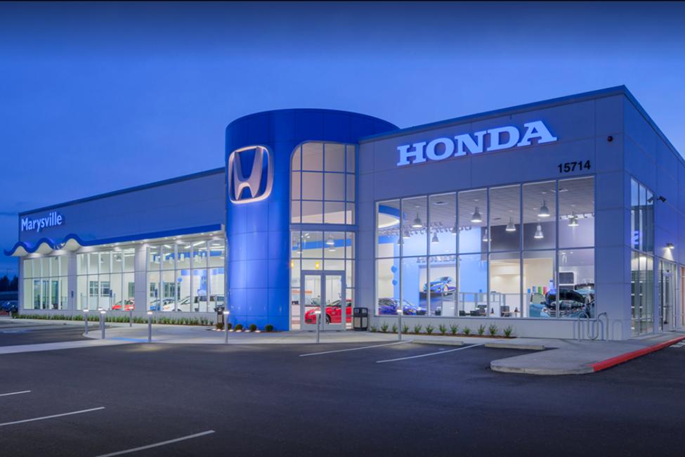 Honda 美國俄亥俄州產線8月減班 為品牌電氣化做準備!