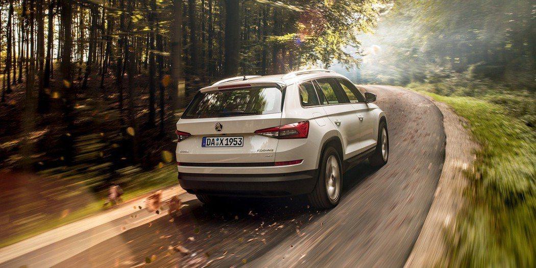 ŠKODA全球第二與第四大市場的德國、俄羅斯,在今年第一季的銷售皆是正成長的表現...