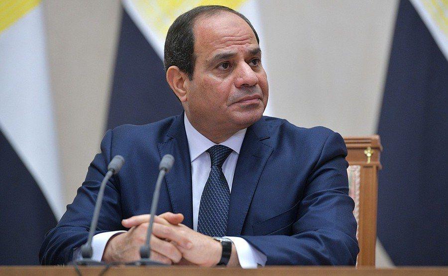 埃及23日修憲公投以將近9成的贊成率,同意總統塞西延長任期至2020。 台灣醒報...