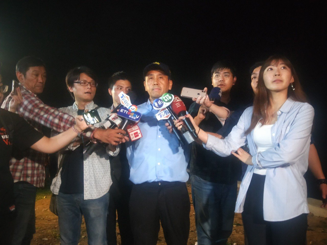 警方表示,從身形、衣著懷疑死者是涉嫌殺害兒女的吳姓男子,身上沒有外傷,初判是溺水...