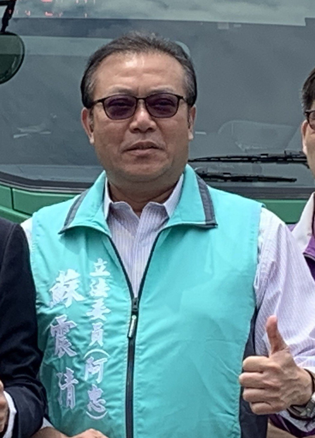 立委蘇震清否認掏空上市公司。圖/本報資料照片