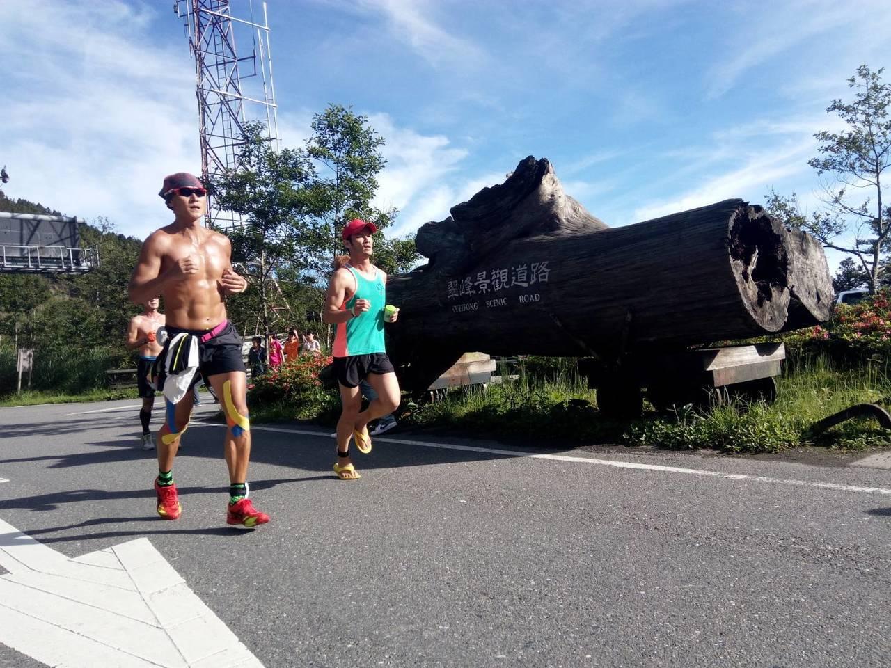 宜蘭縣太平山國家森林遊樂區在今年上半年將舉辦「2019鐵騎探索太平山」及「201...