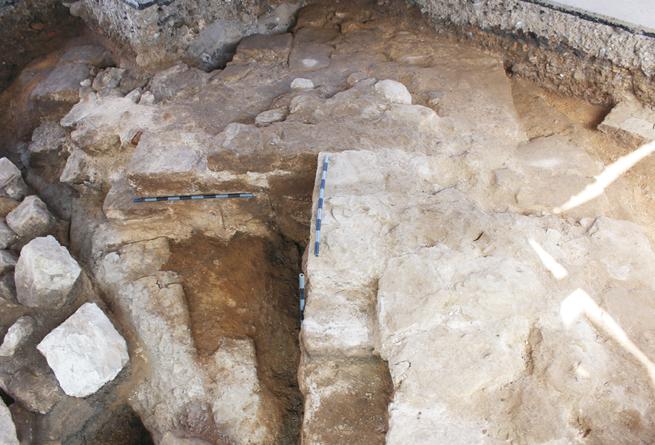 基隆市文化局向文化部爭取的大基隆歷史場景再現計畫,為調查西班牙人興建的聖薩爾瓦多...