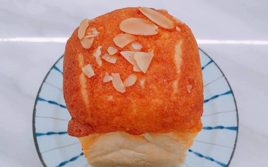 「栗子吐司」是經典韓風口味。圖/東橋商店提供