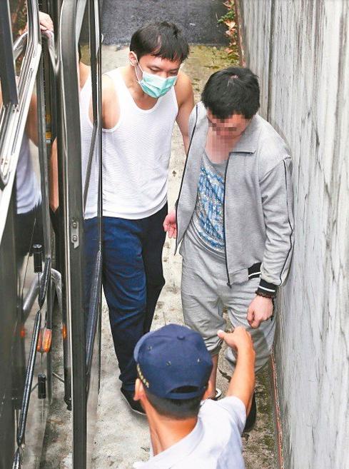 程宇經法院判賠女模父母千萬元。 本報資料照片