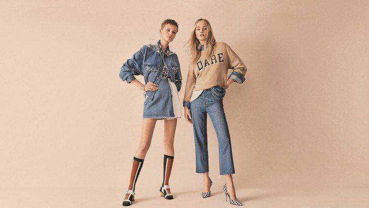 丹麥哥本哈根時裝ONLY、JACK&JONES複合式品牌概念店,正式宣布進駐微風...
