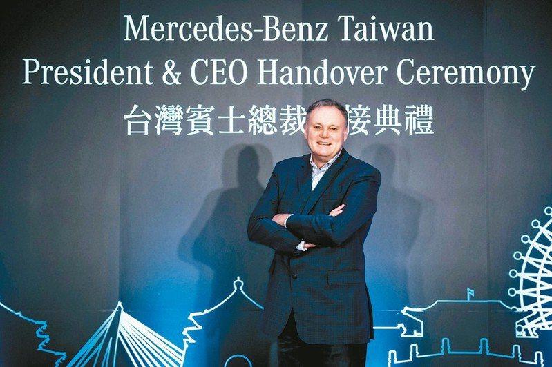 台灣賓士總裁高明漢認為發展電動車充電設施,須考量車輛閒置地點與時間並合理運用。 本報系資料庫