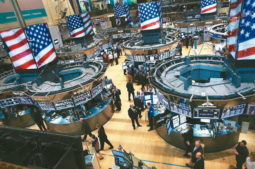 美股今年氣勢如虹,三大指數同步創新高,美股基金近一月漲幅都在3%以上。法人指出,...