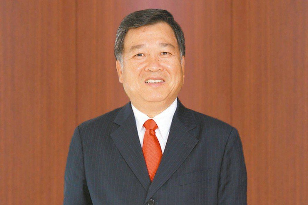 高雄銀行董事長朱潤逢將上任。 (本報系資料庫)
