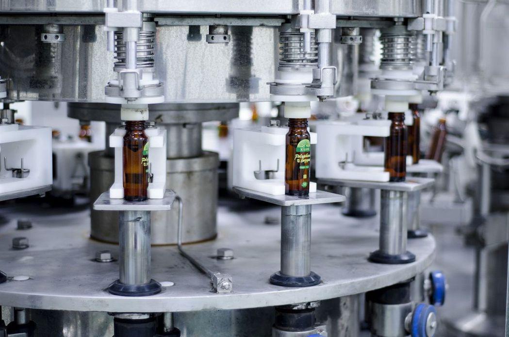 健茂已將專利技術商品化,目前研發出將近40項的衍生商品,是農科產業鏈的標竿企業。...