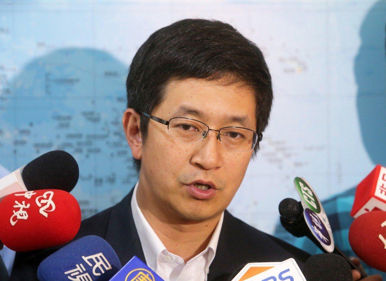 根據路透社報導,美國官員表示,法國有一艘軍艦在本月初通過台灣海峽。民進黨立委蔡適...