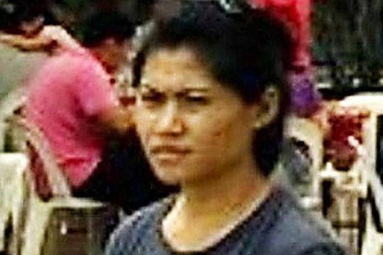 26歲的印尼籍女傭達雅蒂因為想念家人和其在香港工作的男友而動殺機。圖/擷自香港0...
