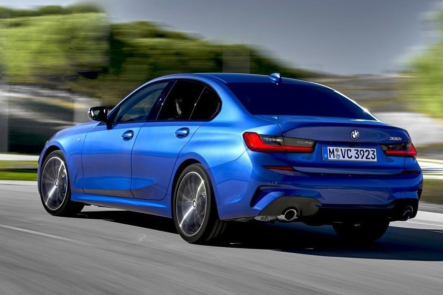 新世代X系列、3 Series連發助攻 BMW全球第一季銷售微幅成長!