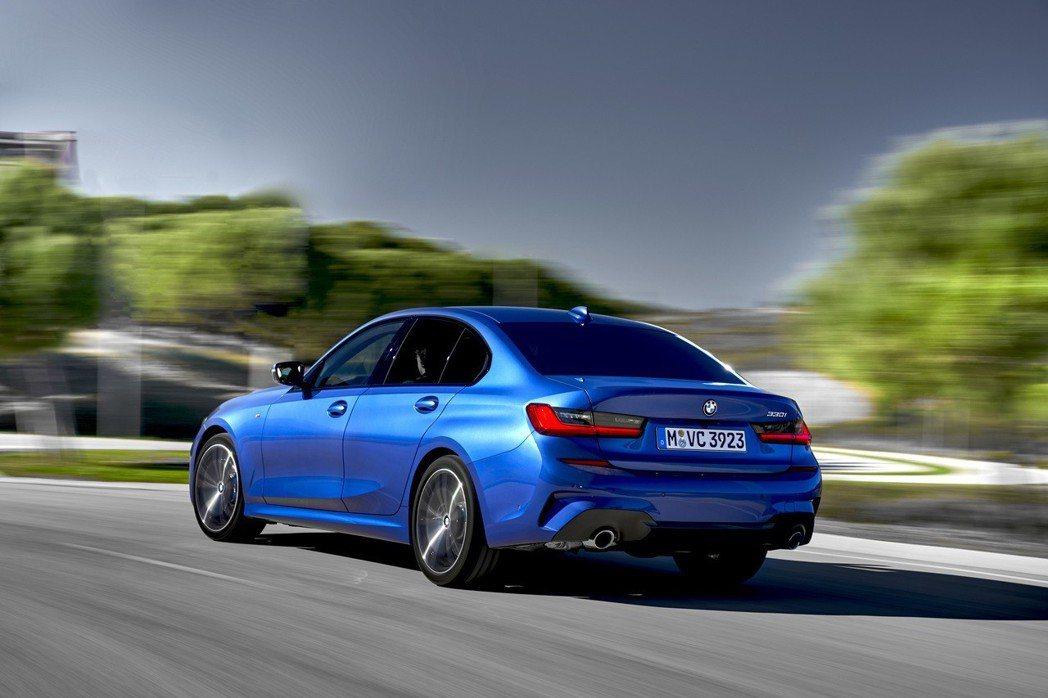 BMW一直都是製造豪華轎車的佼佼者。 摘自BMW