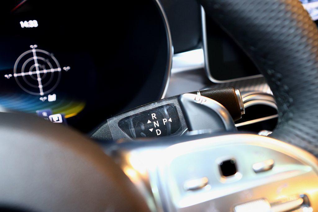 小改款Mercedes-AMG C 63/C 63 S換上新研發的AMG SPE...