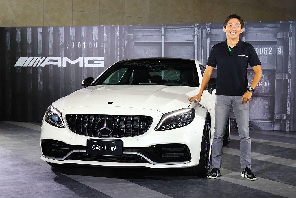 國內知名賽車手李勇德,今年坐駕為Mercedes-AMG GT3賽車並於3月馬來...